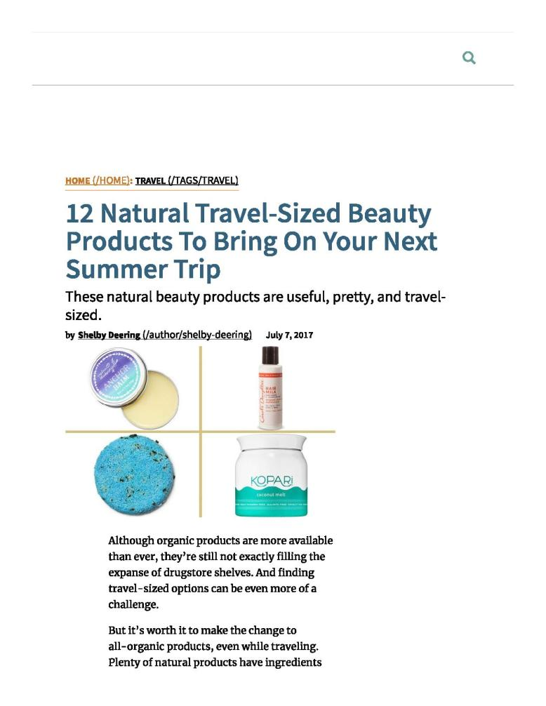 12 Natural Travel-Sized Beauty Products To Bring On Your Next Summer Trip full-page-001