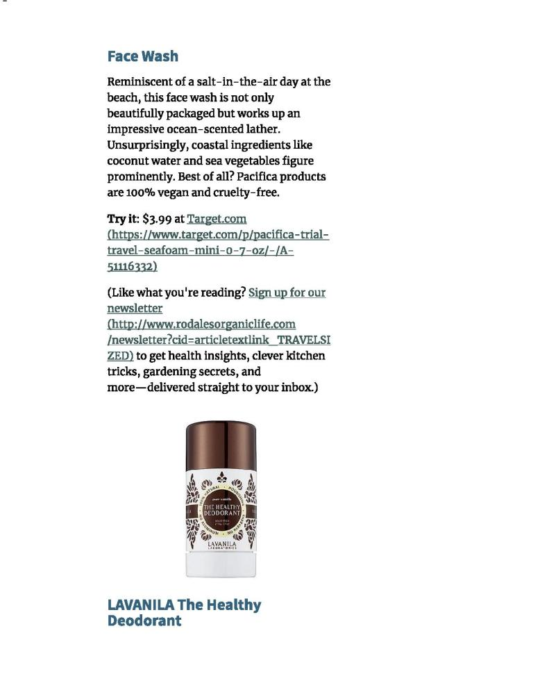 12 Natural Travel-Sized Beauty Products To Bring On Your Next Summer Trip full-page-004