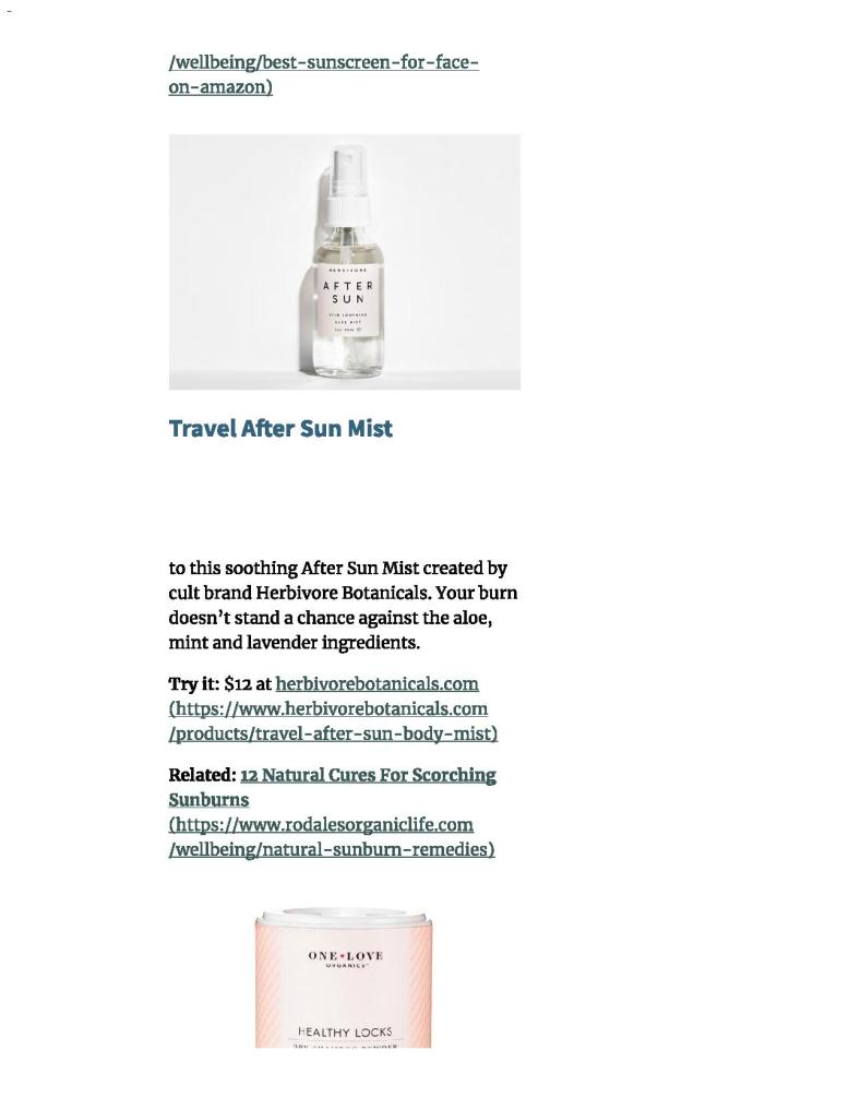 12 Natural Travel-Sized Beauty Products To Bring On Your Next Summer Trip full-page-012