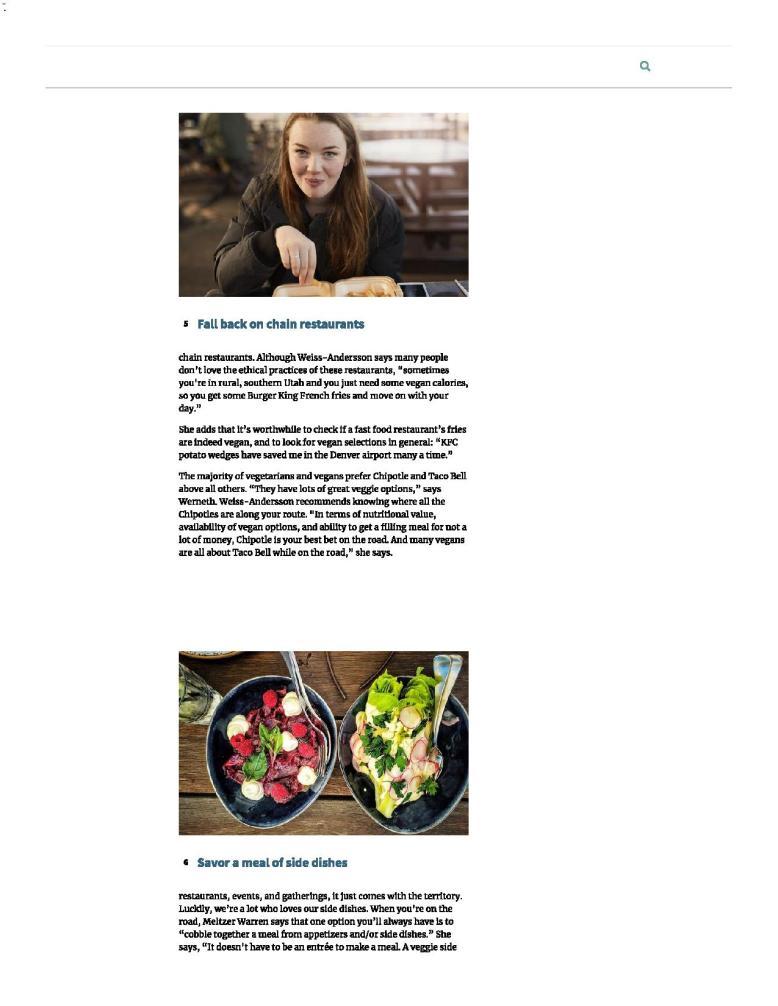 8 Satisfying Ways To Eat Vegetarian Or Vegan On The Road full-page-005