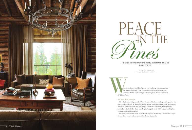 Peace in the Pines-1